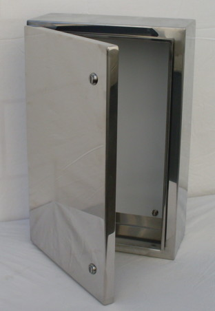 Thss12 Stainless Steel Weatherproof Cabinets Stainless